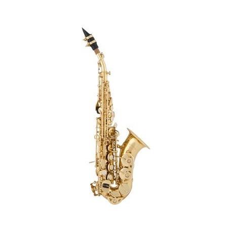 Arnolds ASS101C soprano saxophone