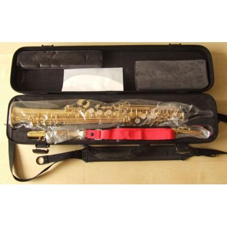 Keilwerth ST soprano sax