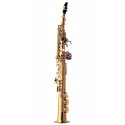 Yanagisawa S-WO10 soprano saxophone