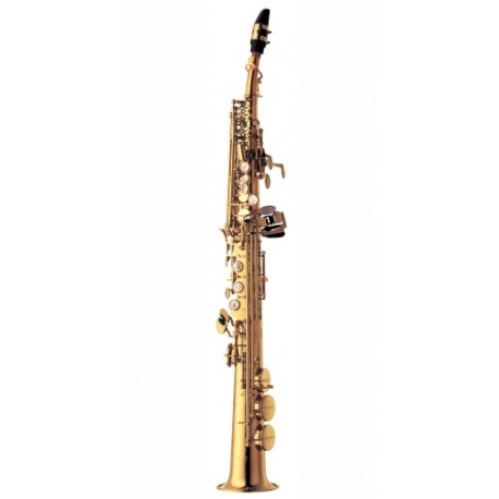 YANAGISAWA S-WO10 Soprano Saxophone S991