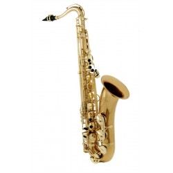 John Packer 242 tenor saxophone