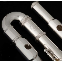John Packer 011 CHC flute