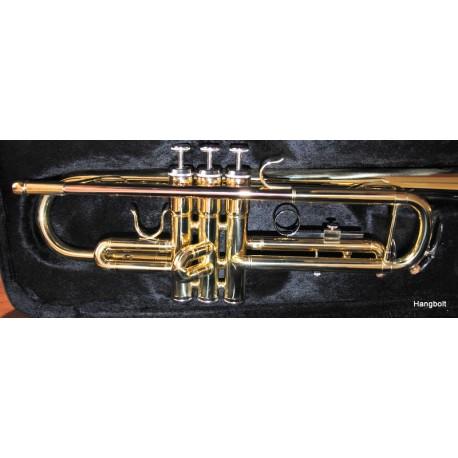 Garry Paul GPT810 Bb trumpet