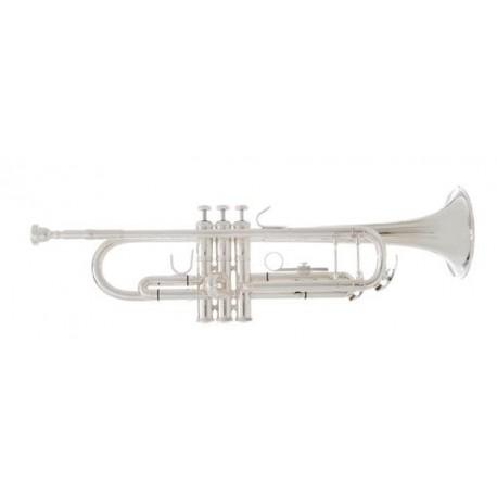 John Packer 151S B trumpet