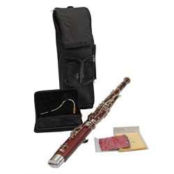 Schreiber bassoon WS 5010
