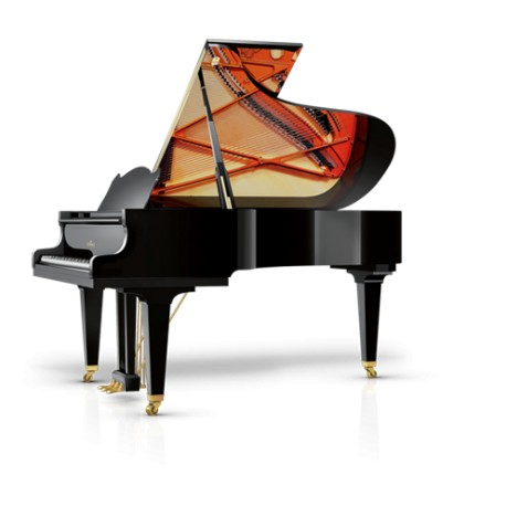 Schimmel zongora