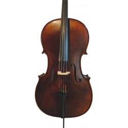 Cello for advanced