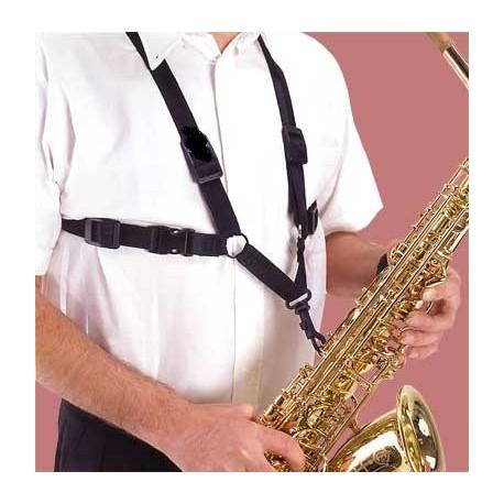 Saxophone Harness Strap