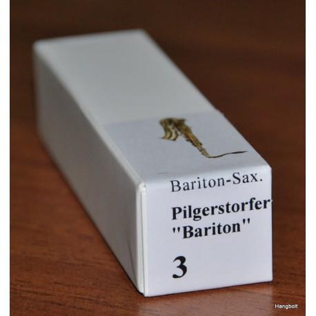 Pilgerstorfer baritone sax reeds