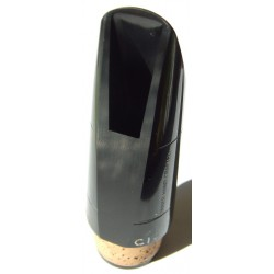 Lomax Chicago clarinet mouthpiece