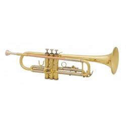 MTP T-800 Bb trumpet