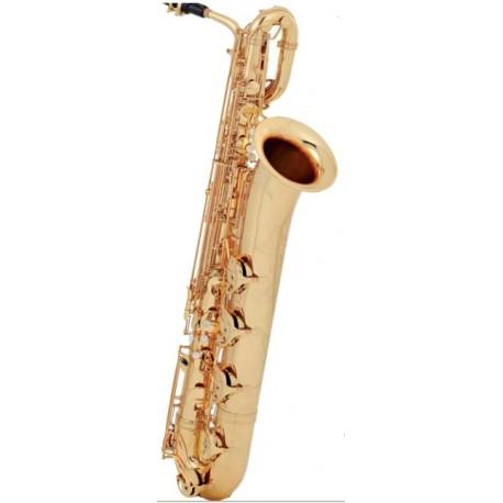MTP BS500 L bariton szaxofon