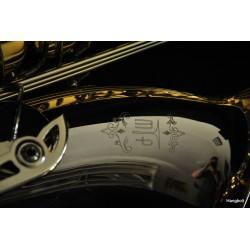 MTP-T-900 tenor saxophone
