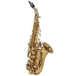 MTP S 300L soprano saxophone