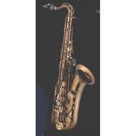 Resonance XT 990 tenor saxophone