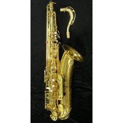 Buffet serie 400 tenor saxophone