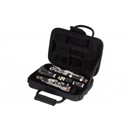John Packer 321 Bb clarinet
