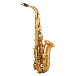 John Packer 045G Eb alto saxophone