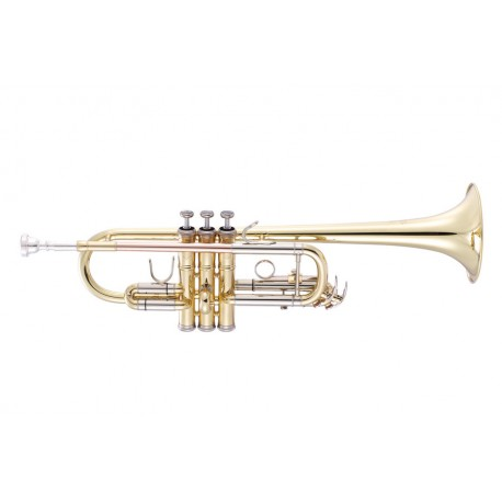 John Packer 152  C trombita