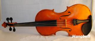 Szentgyörgyi mesterhegedű